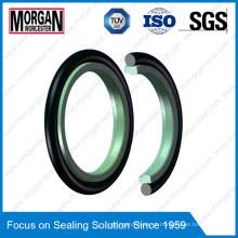 Oms-Mr / RS1 / Od / Xb / S55013 Series Anilha de vedação de haste hidráulica