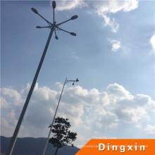 Plaza, Dock, Highway, Airport Prix élevé pour l'éclairage des pylônes à mât 15m, 18m, 20m, 25m, 30m et 35m
