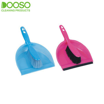 Factory Directly Sell Competitive Price Dustpan and Broom