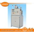 Máquina automática de recubrimiento en polvo para fabricar latas enteras