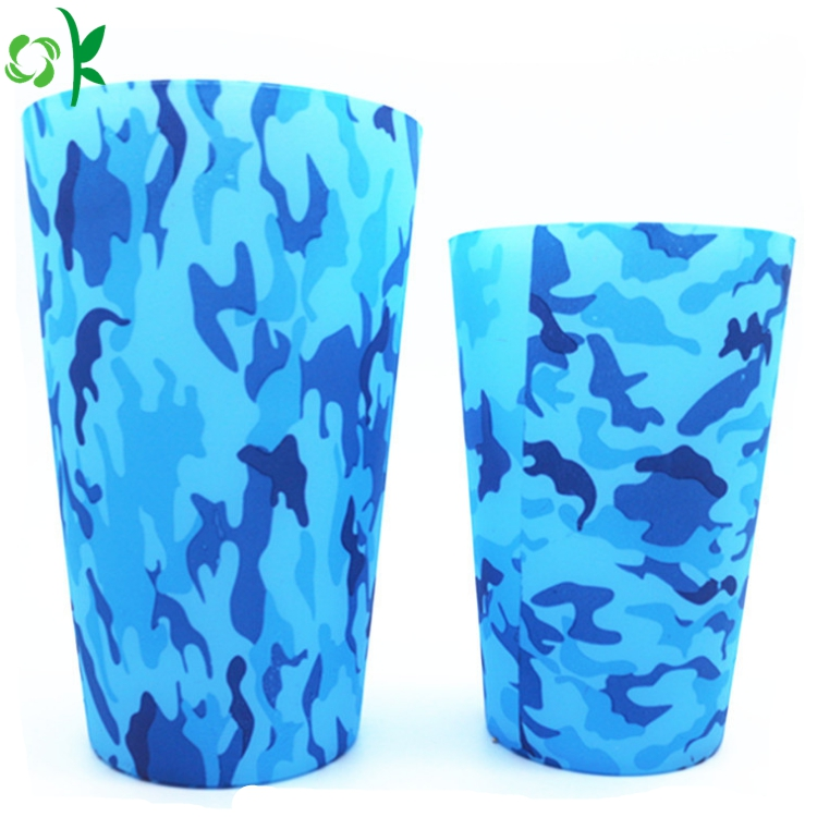 Popular Silicone Cup For Beer