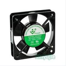 110X110X25.5mm Exhaust Fans Ce UL RoHS Approved