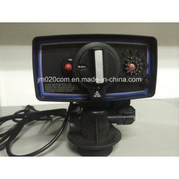 Control mecánico del temporizador Fleck Filter Valve 5600 for Water Filter