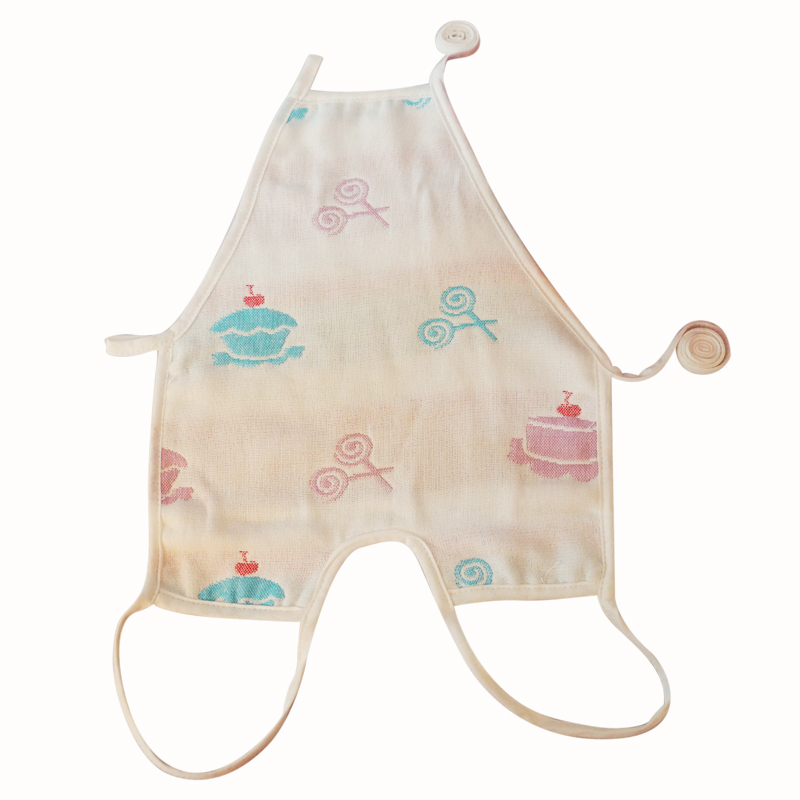 Pure Cotton Baby Bellyband