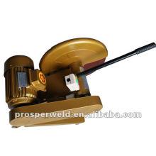 400mm abschneiden Maschine, 2012 neue Entwurfs-Elektrowerkzeug schneiden Maschine ab