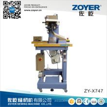 Швейная машина челночного стежка Zoyer для мокасины (ZY T747)