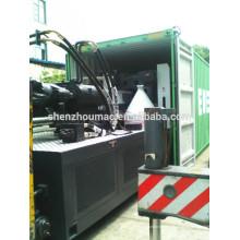 SZ-ernst Haustier Vorformmaschine Maschine / Servo-System / Hydraulic / Zhangjigang ShenZhou Maschinen