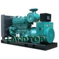 Gerador do diesel da série 20/30 / 50/80 / 100KW CUMMINS