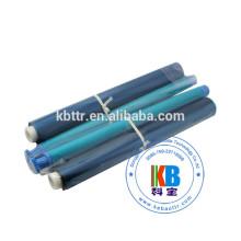 Recharge de ruban encreur utilisé dans la cartouche d'impression pour télécopieur