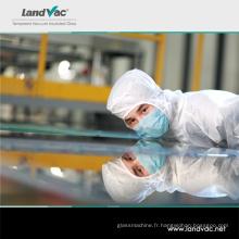 Verre feuilleté de vide de sécurité de Landvac et économiseur d'énergie pour le protecteur d'écran de verre trempé