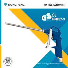 Rongpeng R8032-3 Air Blow Guns Accesorios para herramientas neumáticas
