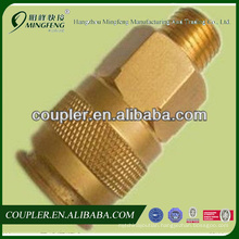 Longlasting Excellent material brass hose female barb fittings