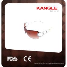 benutzerdefinierte Logo & Großhandel Kunststoff Sonnenbrille