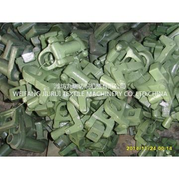 Textile Machinery  Mainly Parts Seven