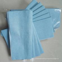 Mehrfache Verwendung Tela Absorbent De Uso 30 * 40cm Nicht verblassen