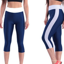 Body Shaper mulheres europeias Sports Legging para Whoelsale