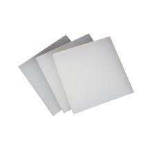 Polypropylene Plastic Building Foam Board cutting board
