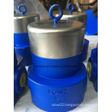 High Temperature&Pressure Steam Trap Hr80A