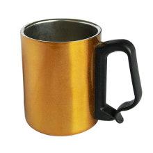 Rostfreier Stahl Kaffeetasse