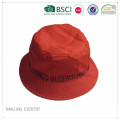 Vendita calda reversibile stampa Bucket Hat