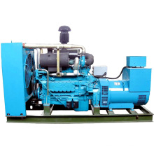 200kw Genset diesel con el motor de Yuchai.