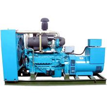 200kw Diesel Genset com Motor Yuchai.