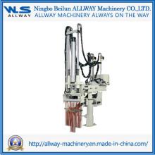 Spritzgerät für alle Arten Druckguss-Maschine