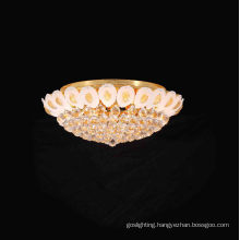 Gold Crystal Decorative Pendant Lamp for Home (cos9182)