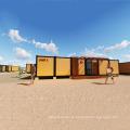 40Ft Container House Fertighaus