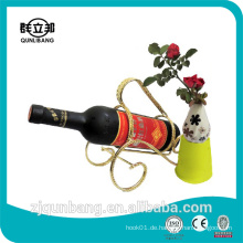 Weinglasgestell / Metallweingestell
