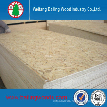 OSB Manufacturer Sell High Quality OSB with Cheap Price