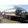 Novo veículo de distribuição de asfalto de 16 toneladas da marca Dongfeng