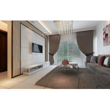 Interior PVC Ceiling Panel and Wall Panel
