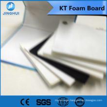sound insulation foam core board 5mm For Printing