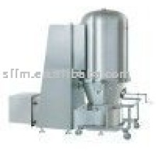GFG High Efficiency Fluid-Bed Dryer