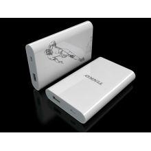 heißer Verkauf Powerbank für MP3/MP4/Smart-Phones/Tablet-PCs