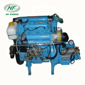 HF-385H Kecil Diesel Fishing Electric Boat Engine