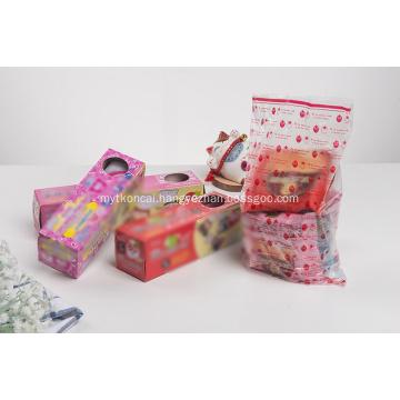 HDPE Gift Plastic Bag