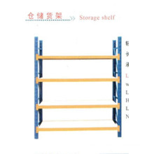 Light Type Duty Storage Rack for Warehouse