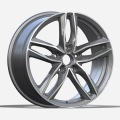 Audi A6 Replica Wheel 20-21 Zoll Rotguss poliert