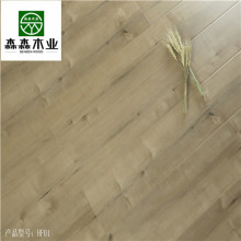 popular suelo laminado de alto brillo de 11 mm