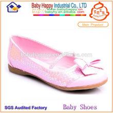 Chaussure enfant chic pour les filles