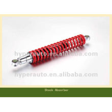 scooter rear shock absorber parts