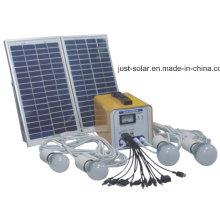 Factory Original 10W Solaranlage mit Best Preis