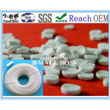 Hot Sales PVC Compound for Wire and Cable