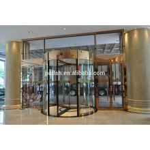 automatic revolving door manufacturer