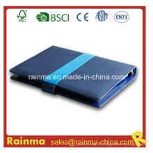 Caderno de organizador de couro Agenda para negócios Gift2