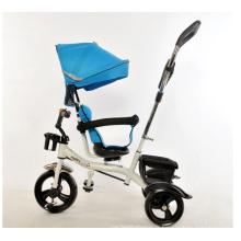 Tricycle bébé multifonction à chaud