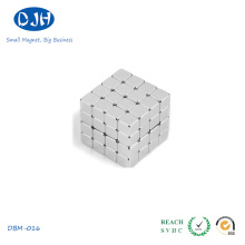 Neodymium Iron Boron Block Magnets with Small Size Accurate
