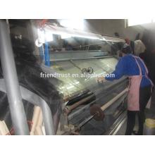 Filetage en fibre de polyester pour fenêtre et porte